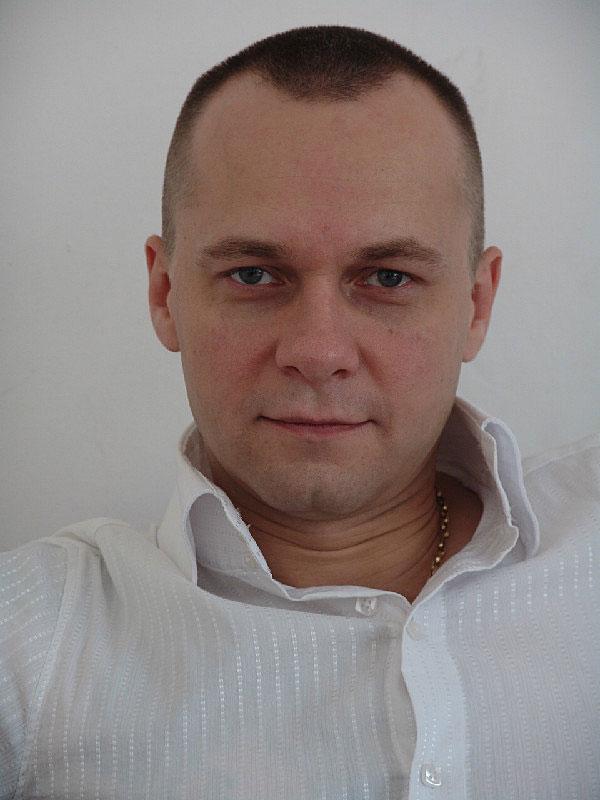 Фото актера Сергей Калашников