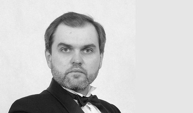 Андрей Железный