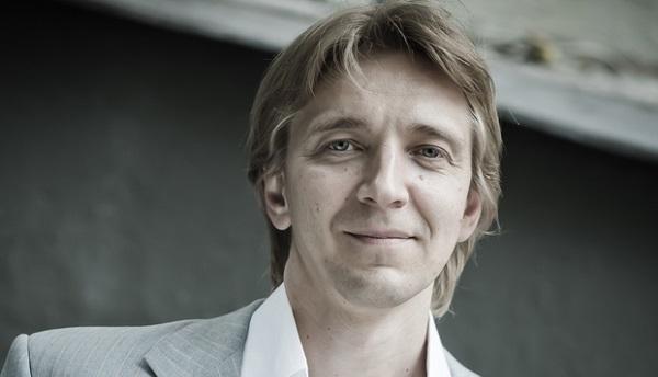 Фото актера Алексей Зуев, биография и фильмография
