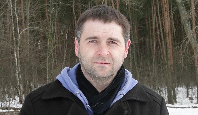 Олег Гарбуз