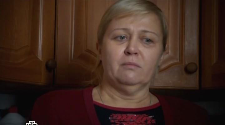 Светлана Йозефий актеры фото биография