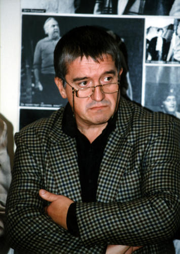 Михаил Филиппов актеры фото биография