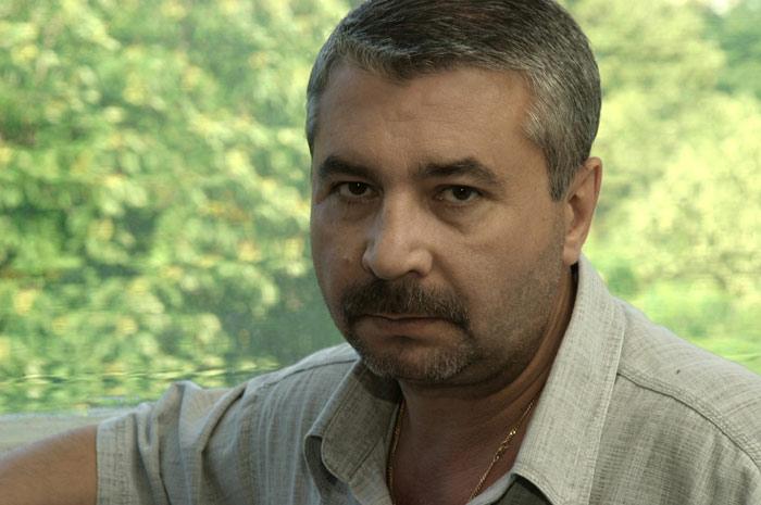 Александр Спирин актеры фото сейчас