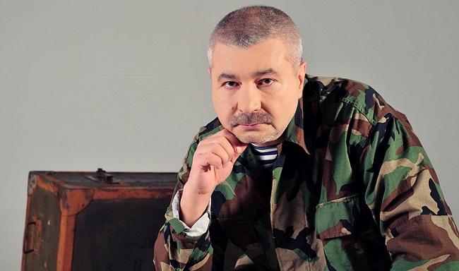 Фото актера Александр Спирин, биография и фильмография