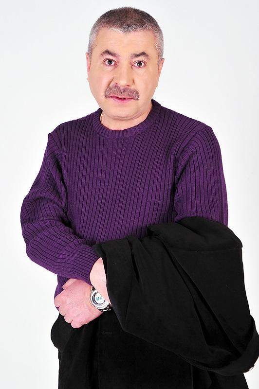 Фото актера Александр Спирин