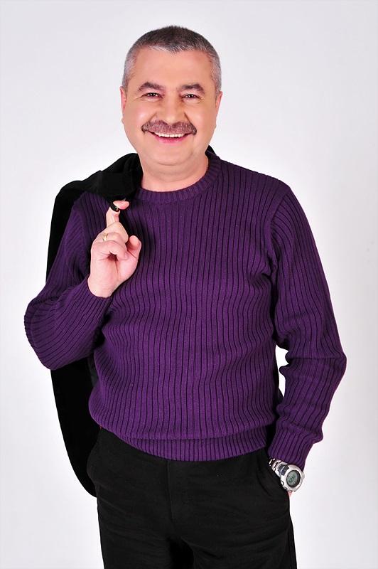 Актер Александр Спирин фото