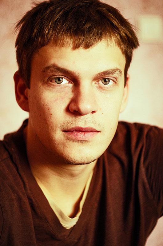Андрей Исаенко фото жизнь актеров
