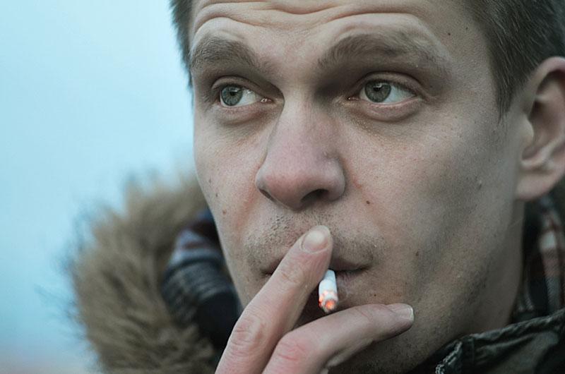 Фото актера Андрей Исаенко
