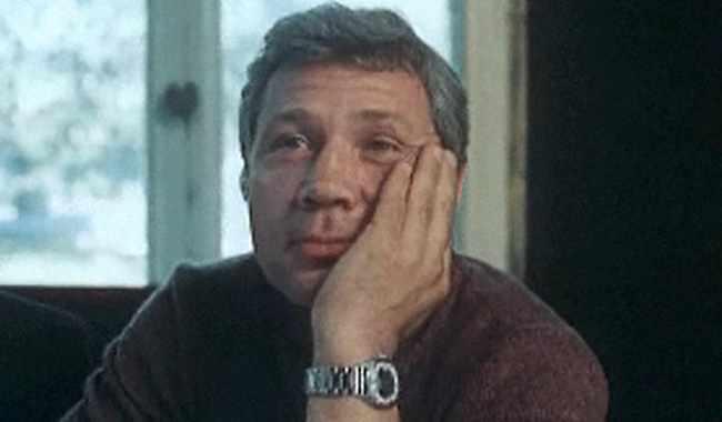 Фото актера Валерий Филонов, биография и фильмография