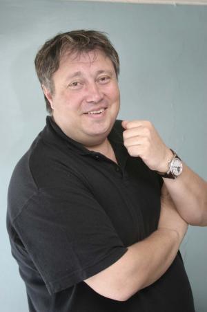 Сергей Степанченко актеры фото сейчас