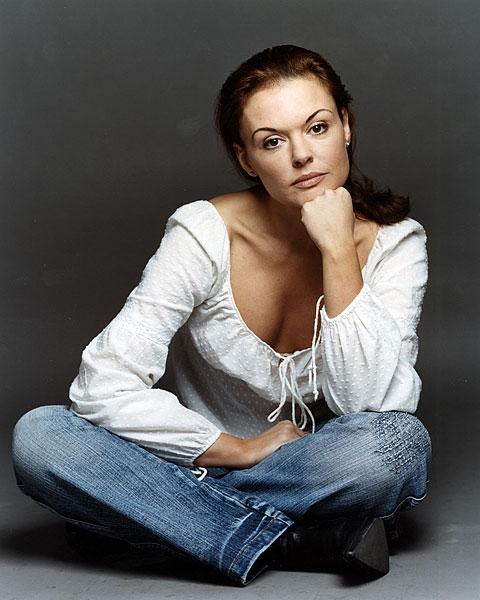 Фото актера Ксения Хаирова