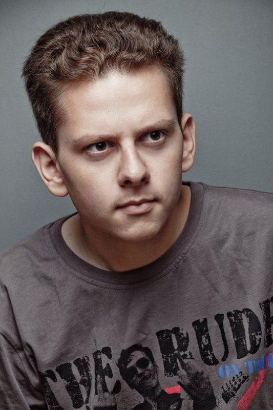 Роман Куперман актеры фото сейчас