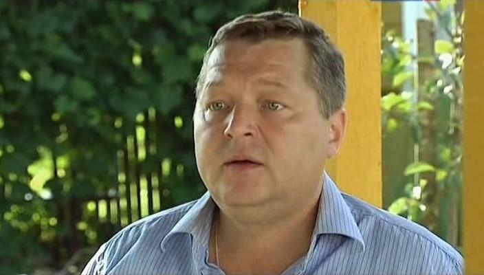 Александр Бранкевич актеры фото биография