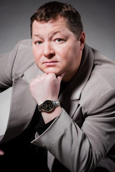 Актер Александр Бранкевич фото