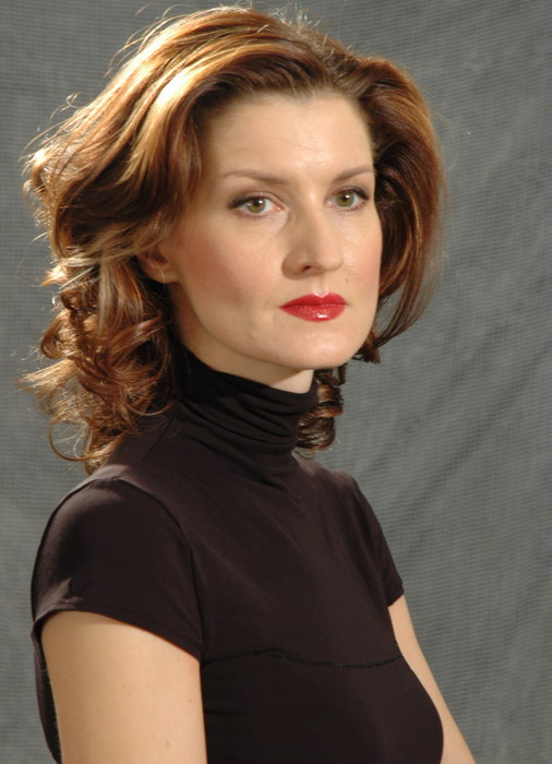Оксана Лесная актеры фото сейчас