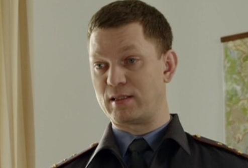 Олег Вебер актеры фото биография