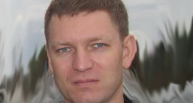 Олег Вебер