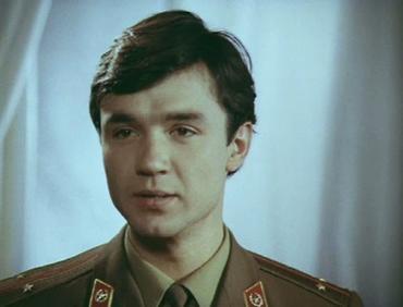 Евгений Леонов-Гладышев фото жизнь актеров