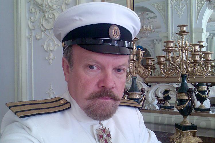 Виктор Балабанов актеры фото сейчас