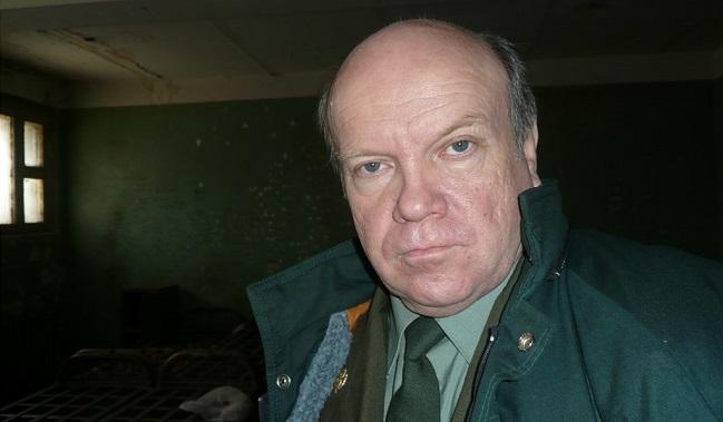 Фото актера Виктор Балабанов, биография и фильмография