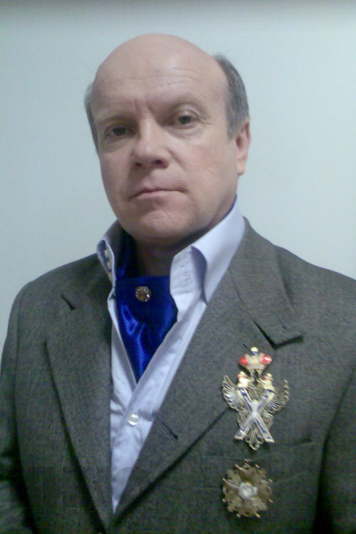 Виктор Балабанов актеры фото биография