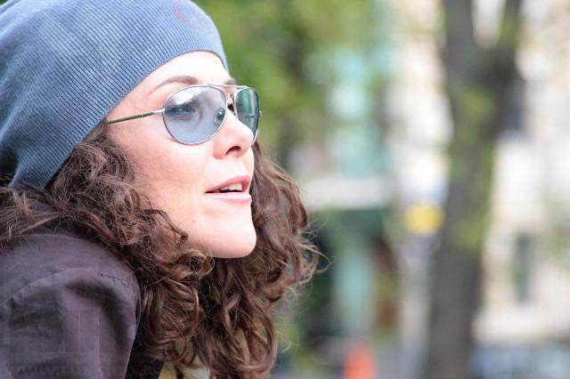 Антонина Макарчук актеры фото биография