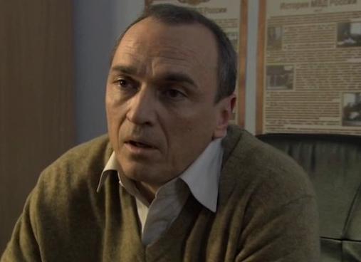 Станислав Москвин актеры фото биография