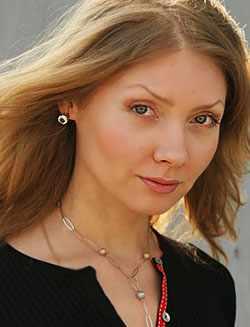 Фото актера Елена Ручкина