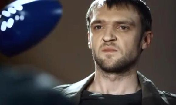 Дмитрий Буренков актеры фото биография