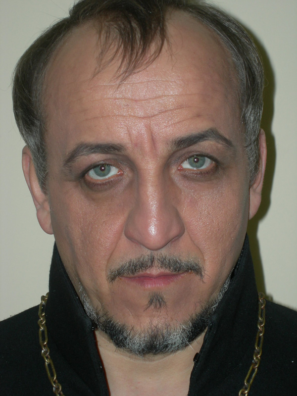 Виктор Тереля актеры фото биография