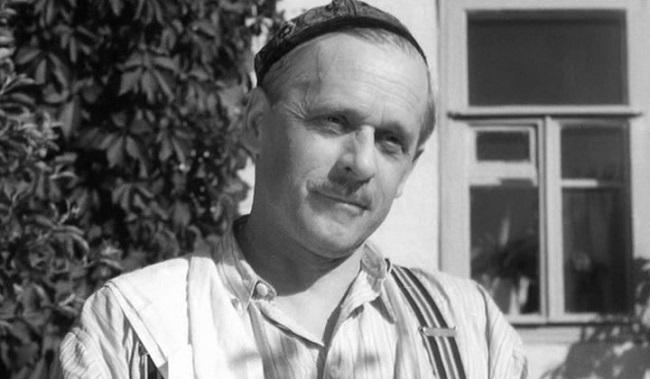 Евгений Тетерин