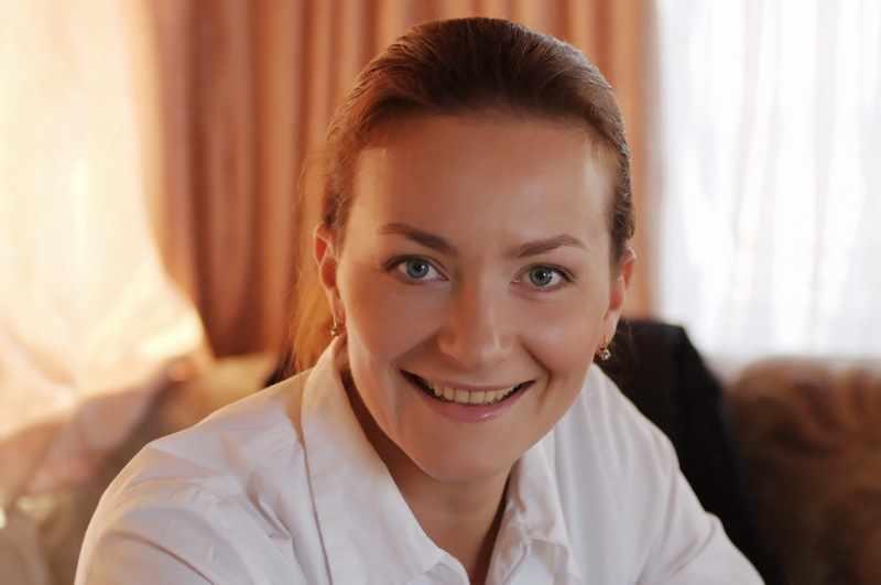 Анна Дюкова актеры фото биография