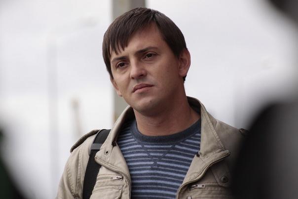 Актер Андрей Терентьев фото