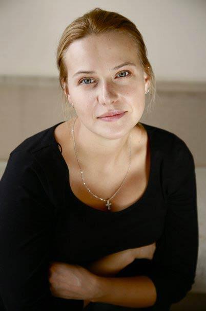 Фото актера Екатерина Новикова