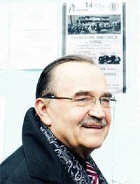 Актер Владимир Мищанчук фото