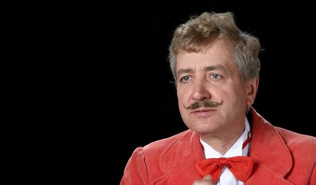 Фото актера Николай Завгородний, биография и фильмография