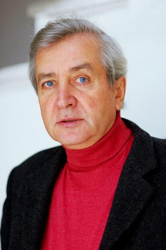 Фото актера Николай Завгородний