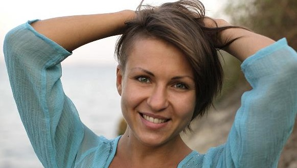 Ольга Сулименко