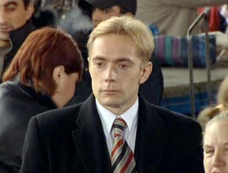 Сергей Деньга актеры фото сейчас