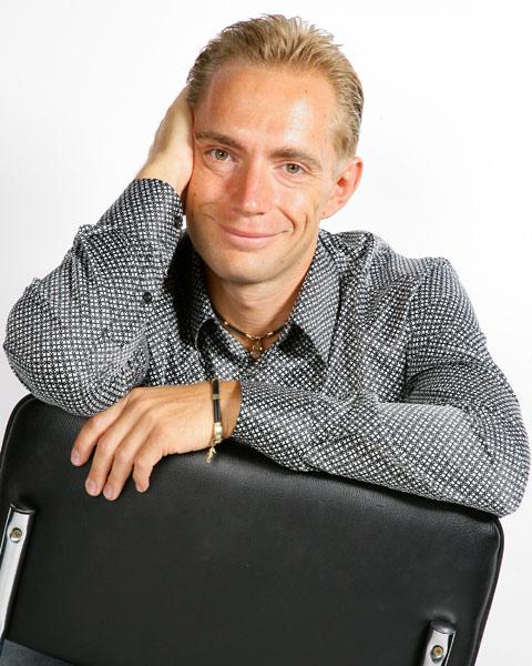 Актер Сергей Деньга фото
