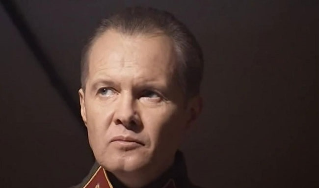 Юрий Черкасов