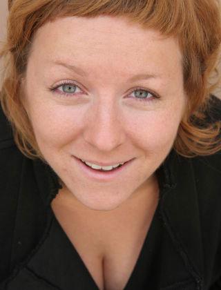 Анна Галинова актеры фото биография