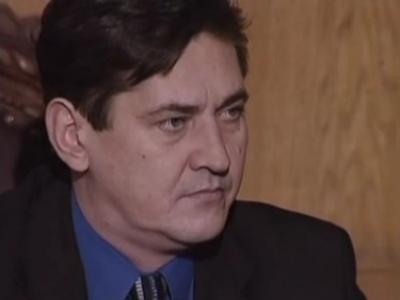 Сергей Кузнецов актеры фото биография