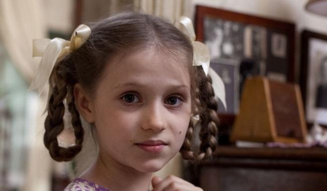 Фото актера Карина Карпухина, биография и фильмография