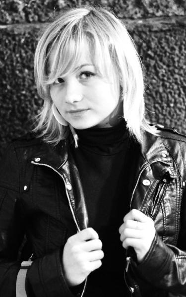 Актер Екатерина Радченко фото