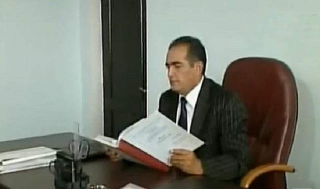 Фото актера Фархад Гусейнов, биография и фильмография