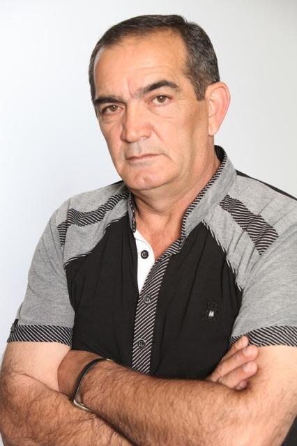 Фархад Гусейнов актеры фото биография