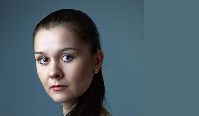 Мария Чувилина