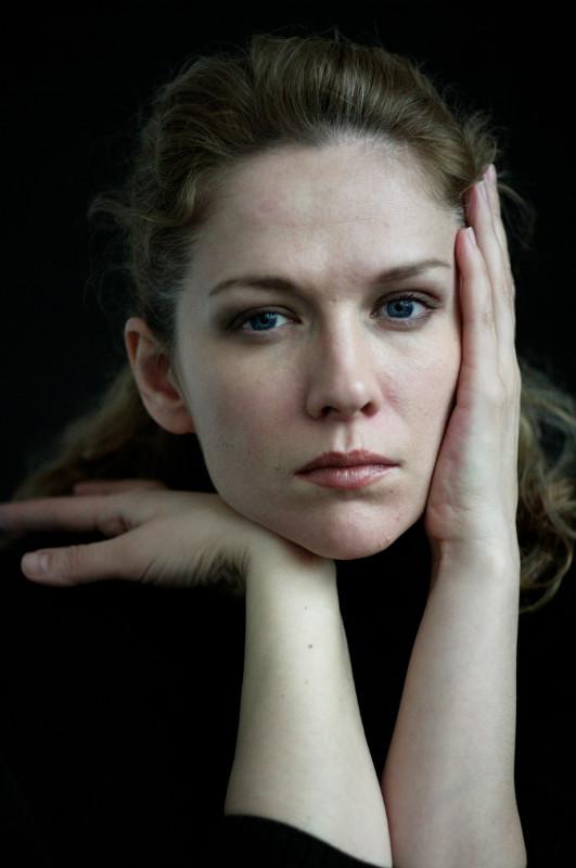 Фото актера Мария Сурова