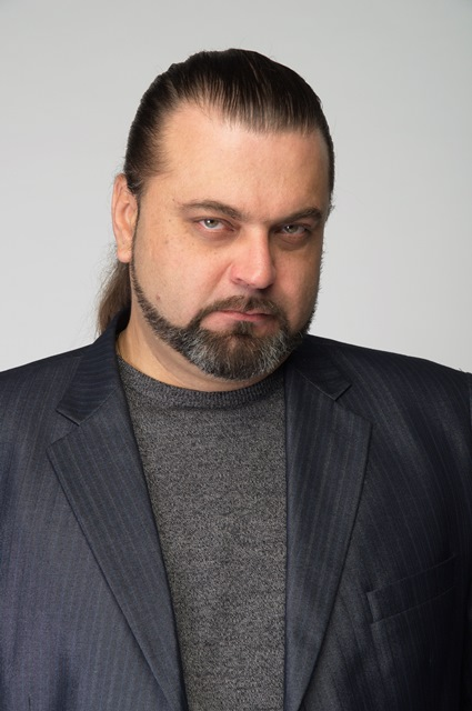 Александр Луканичев актеры фото биография